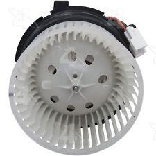 For HVAC Blower Motor Four Seasons 75856 for Nissan Rogue Sentra Tsuru