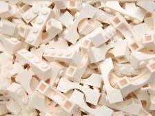 NEW LEGO 10 WHITE 1X4 ARCH NO 3659  CITY, MOVIE, FRIENDS, ELVES,STAR WARS,
