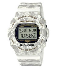 Casio G-Shock Shichi-Fuku-Jin Series DW-5700SLG-7 JURŌJIN Watch