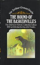 Hound of the Baskervilles: The Sherlock Holmes Col