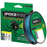 SpiderWire Stealth Smooth8 Filler Blue Camo 150m, 300m & 270m - Fishing Line