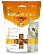 VetIQ Healthy Bites Hairball Remedy for Cats | Cats