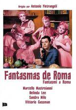 FANTASMAS DE ROMA - Fantasmi A Roma