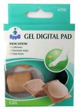 Oppo Gel Digital Pad, size:small, 2 per pack (3 PACKS)