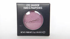 MAC Eye Shadow Eyeshadow - CREME DE VIOLET - Frost New In Box 100% Authentic