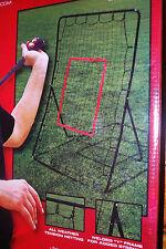 "36x55"" Rawlings Defender Net Baseball Softball Screen (Weather Resistant) NEW"