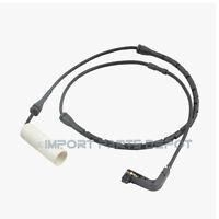 Rear Premium Quality 1710617 1pc Mercedes-Benz Brake Pad Sensor Front