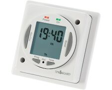 Timeguard NTT03 24 ore / 7 giorni compatta digitale resistenza ad immers TIMER Switch Time