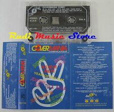 MC COVERMANIA COMPILATION DOUBLE YOU X.T.C. SONIA DAVIS CO.RO no cd lp dvd