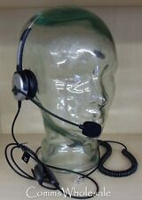 Monaural SWC103 NC Telephone Headset for Converse 1100 1200 2100, 2200 2300