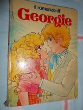 Libro IL ROMANZO DI GEORGIE  Fabbri Editori CARTONATO Book