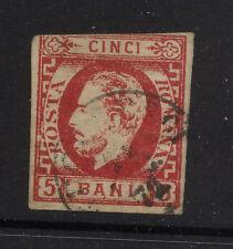 Romania   43  used       catalog   $35.00          KEL0324