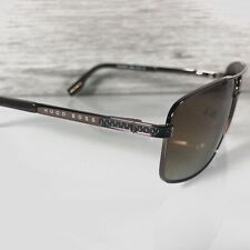 e204677c80 NEW HUGO BOSS Sunglasses 0426 P S 3NH-M4 BROWN BROWN POLARIZED