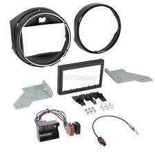 BMW MINI F54 2/3-türer AB 15 2-Din Car Radio Installation Set Adapter Cable