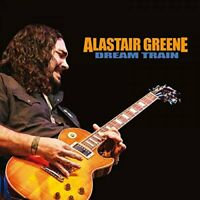 Alastair Greene - Dream Train [CD]