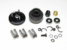 AGMA215 AGAMA RACING A215 BUGGY CLUTCH SET WITH BELL