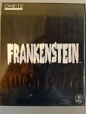 Mezco Toyz One:12 Collective - Frankenstein Universal Monsters NIB