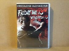 Friday The 13th The complete Collection (DVD) *BRAND NEW*