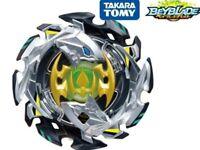 Takara Tomy B-106 EMPEROR FORNEUS Beyblade Burst GENUINE - USA Seller