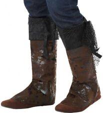 Chaussures marrons pour déguisement et costume | eBay