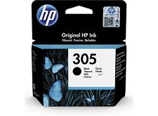 Cartuccia HP 305 nero originale