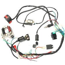 Cdi Atv Electric Stator Engine Wiring Harness for 50cc 70cc 90cc 110cc 125cc