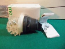 Harmony / Schneider Electric Selector Switch Interruptor Selector 9001SKS11BH13