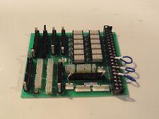 BROTHER CNC CIRCUIT BOARD B521193-3