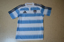 "ARGENTINA ""LOS PUMAS""  Rugby Shirt Jersey Trikot Adidas camiseta maglia Gr Sz M"