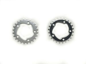 Vuelta SE Flat 74mm/BCD Chainrings