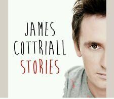 Stories James Cottriall CD Album - New
