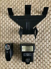 2: Vivitar 283 And 253 Flash Units (Vintage) With Rare Accessories