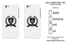 Matching Phone Cases For Sisters - All iPhone, Galaxy S, Note 4, HTC M8, LG G3