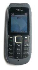 TELEFONO CELLULARE NOKIA 1616-2 RH-125 CON TORCIA FUNZIONANTE