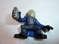 Cobra Commander G.I. Joe Combat heroes action figure toy cartoon 2008 Hasbro!