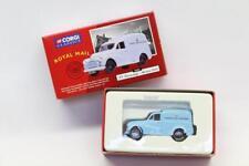 Corgi Classics 06504 Morris 1000 Van Royal Mail TV Licensing Diecast 1:43 P21