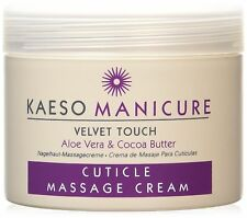 KAESO BEAUTY VELVET TOUCH CUTICLE MASSAGE CREAM - 450ml