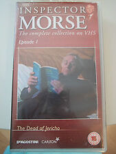 Inspector Morse Episode 1 - The Dead of Jericho