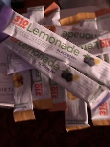 10 310 Nutrition lemonade weightloss help