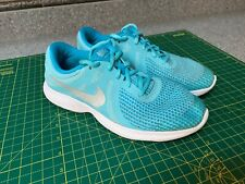 Nike Revolution 4 Running Shoes Girls'S Size 5.5Y Tennis