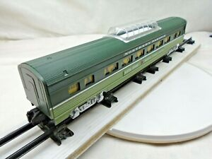 AMERICAN FLYER S GAUGE 48922 NORTHERN PACIFIC VISTA DOME COACH NEW IN BOX #8922