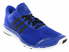 adidas Adipure 360.2 W B40963 Training Entrainement Size UK 6.5 Blue