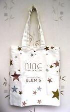Elemis Nine By Savannah Miller Patterned Tote Bag - New