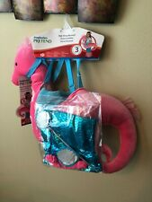 Nwt Seahorse Costume Size