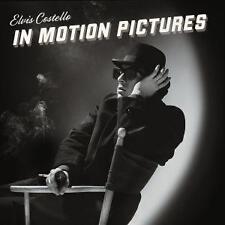 In Motion Pictures von Elvis Costello (2012), Neuware, CD