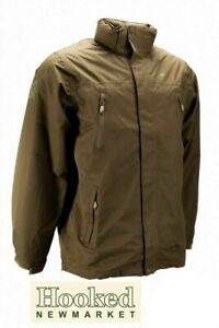 Nash Waterproof Jacket New 2020 Design