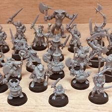 Talisman 3rd Edition & Expansions Miniatures Multi-Listing Warhammer Fantasy