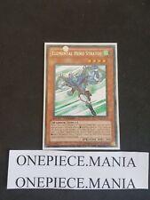Yu-Gi-Oh ! Duel Terminal Elemental Hero Stratos DT03-EN058