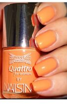 Wilkinson Sword Quattro For Women By Nailsinc  Papaya Punch