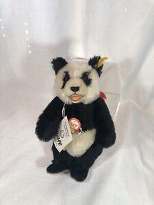Steiff Panda Bear Replica 1938 -0178/29